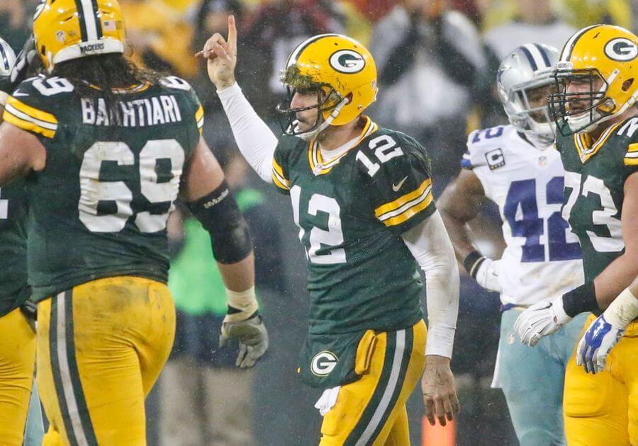 Super Bowl 51 Odds Cowboys