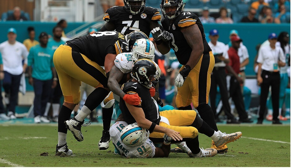 Steelers NFL Betting Odds