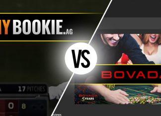 Sportsbook Review: Bovada vs MyBookie