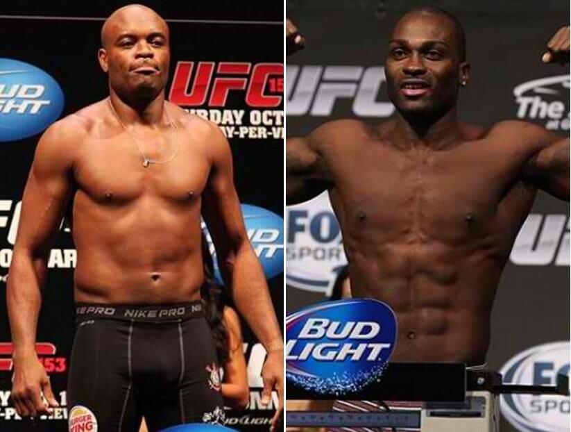 Anderson Silva vs Derek Brunson: UFC 208 Odds