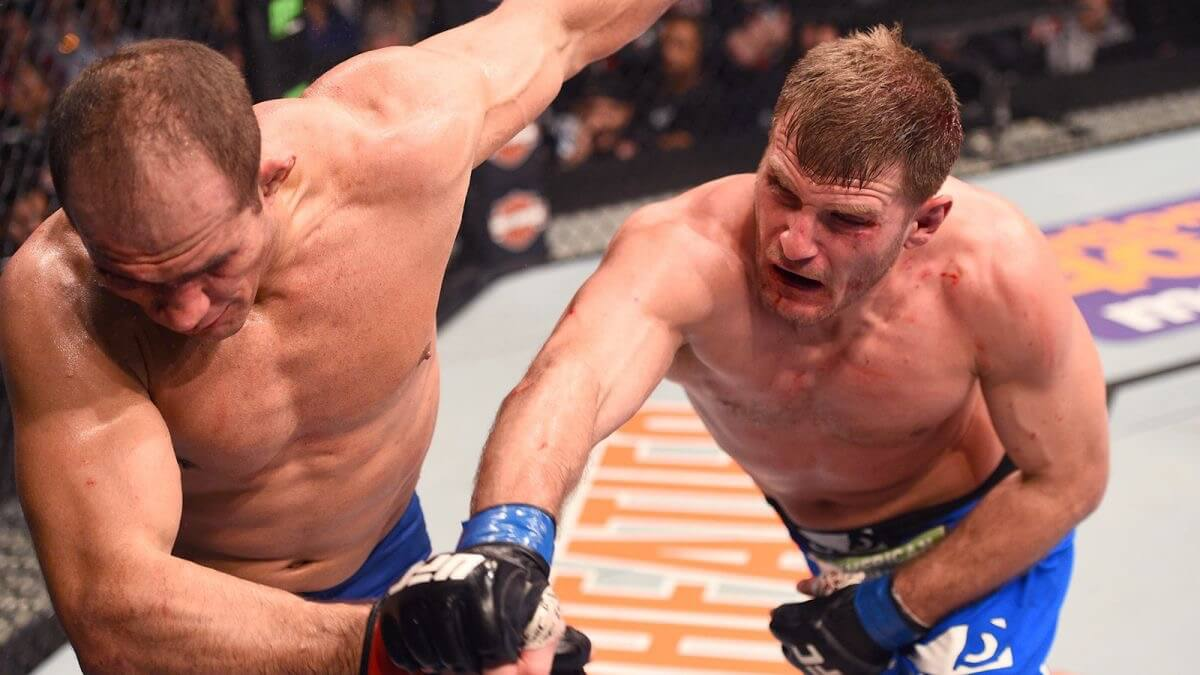 miocic junior dos santos fight ufc
