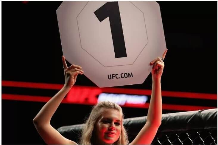 UFC Fight Night 106 Odds – Underdog Specials