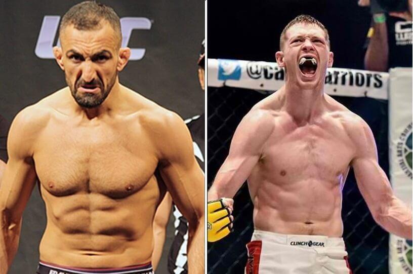 duffy vs madadi fight night 107