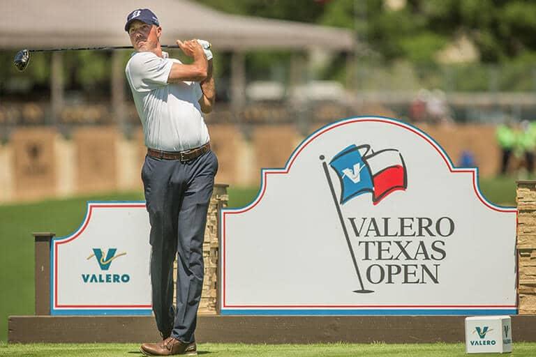 texas open golf betting