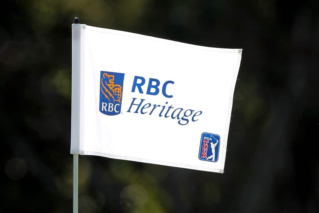 2018 RBC Heritage Invitational Key Stats