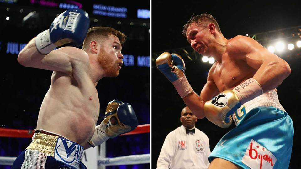 Canelo vs. GGG 2 odds, expert pick