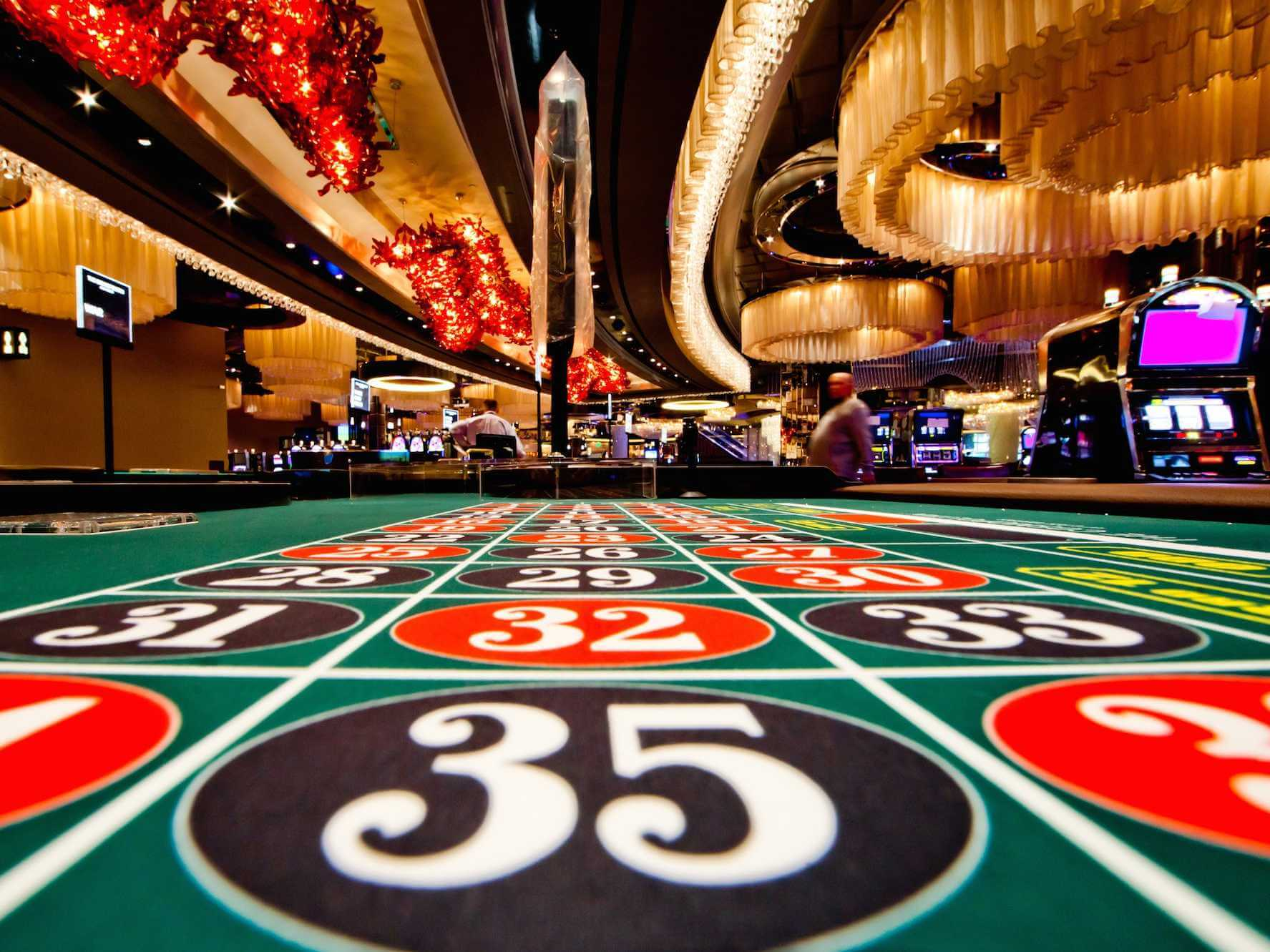 online casino games best odds