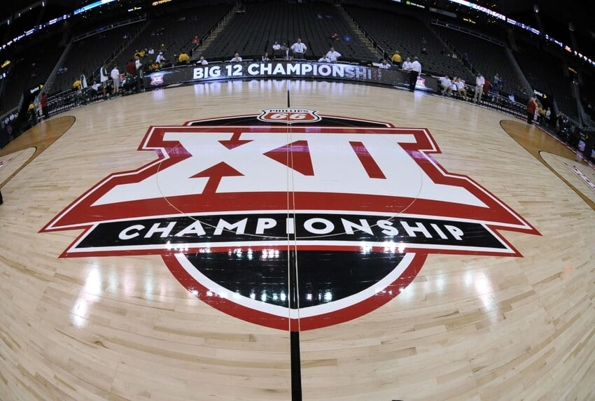 March Madness Odds – Big 12 and Big East Tournament ...