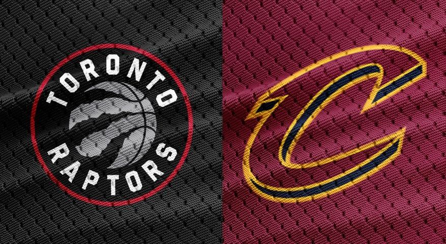 Cavs Vs Raptors Nba