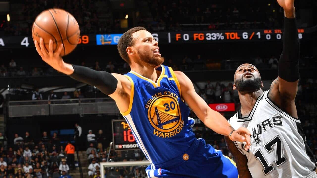 Nba Playoff Predictions Is The Warriors Run Over: NBA Playoffs Odds: Golden State Warriors Vs San Antonio