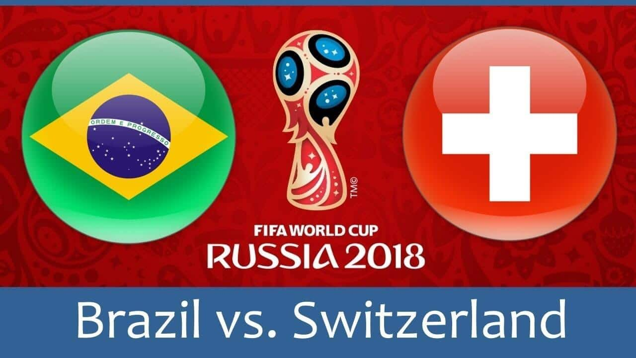 2018 world brazil vs switzerland predictions and picks