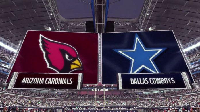 NFL Week 3 Preseason Betting – Arizona Cardinals vs Dallas