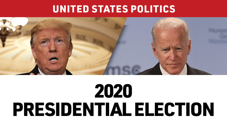 U S  Presidential Election 2020 | Odds and Predictions