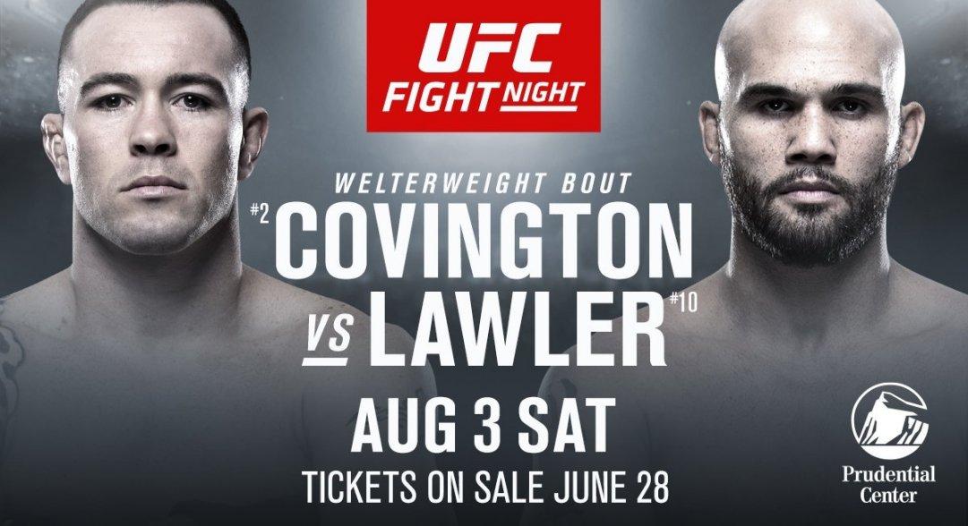 UFC on ESPN 5 Odds | BigOnSports