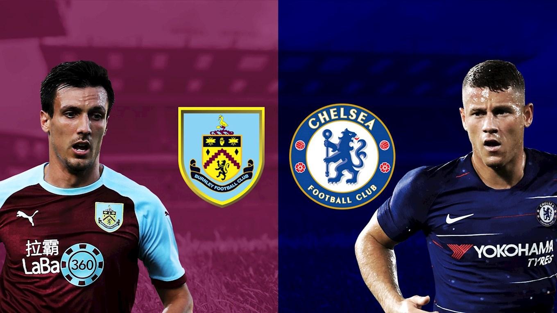 Chelsea Burnley