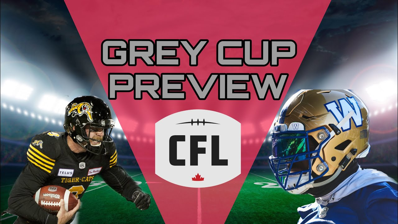 Grey cup betting spread have i got bitcoins stock