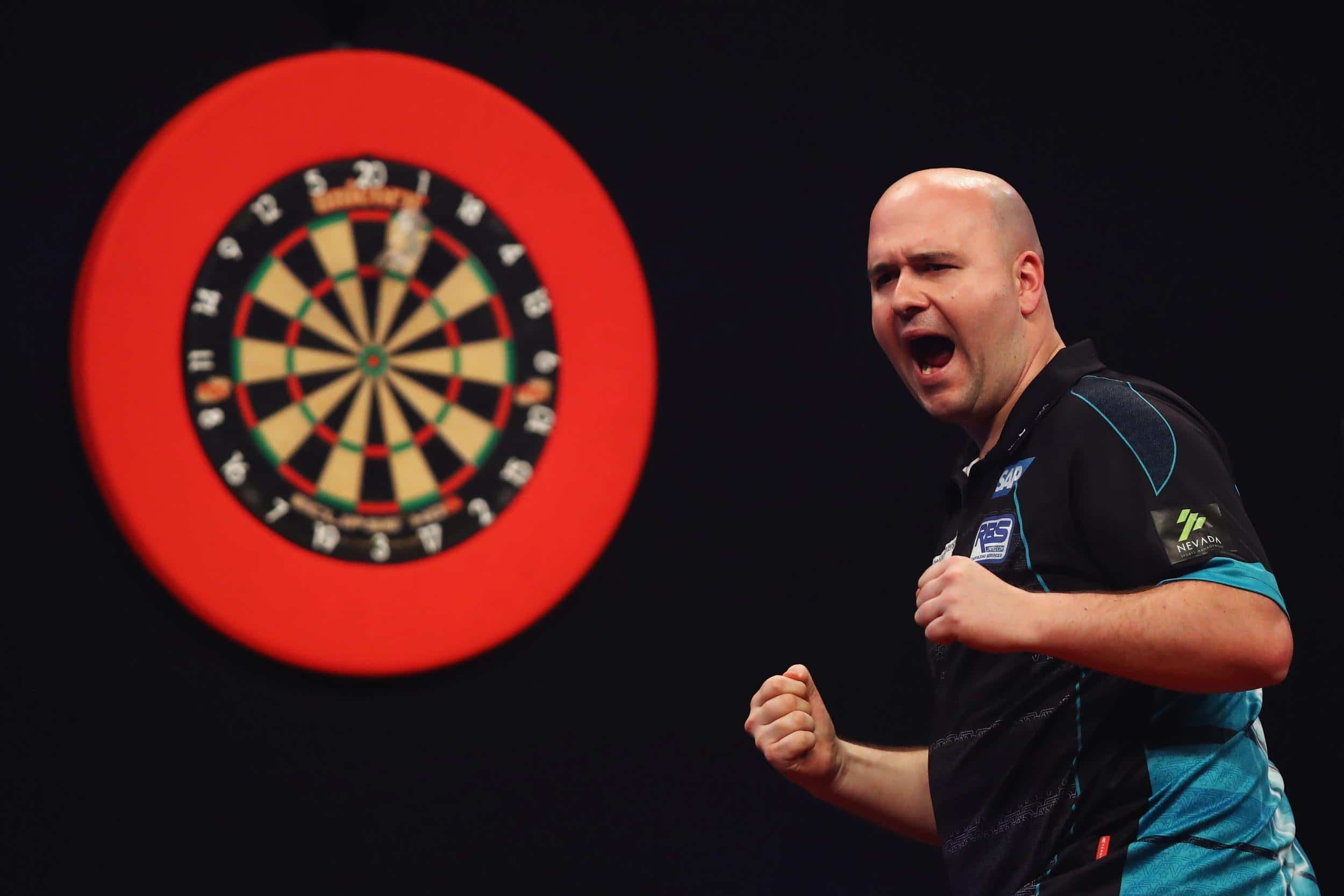 Uk open darts betting odds barakaldo vs valencia betting