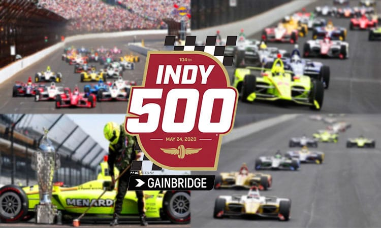 Indy 500 betting sports betting and gambling news