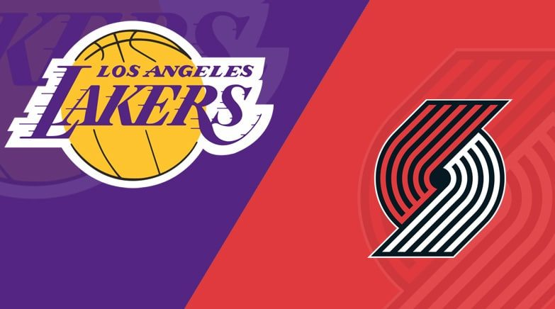 Los Angeles Lakers Vs Portland Trail Blazers Previews Odds Picks Bigonsports