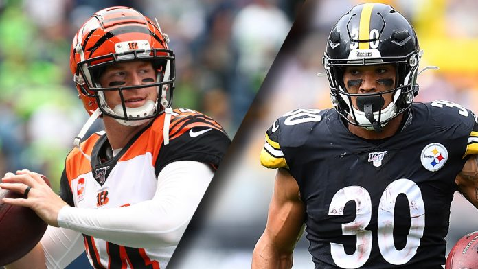 Bengals vs steelers betting predictions site new fa betting rules baseball