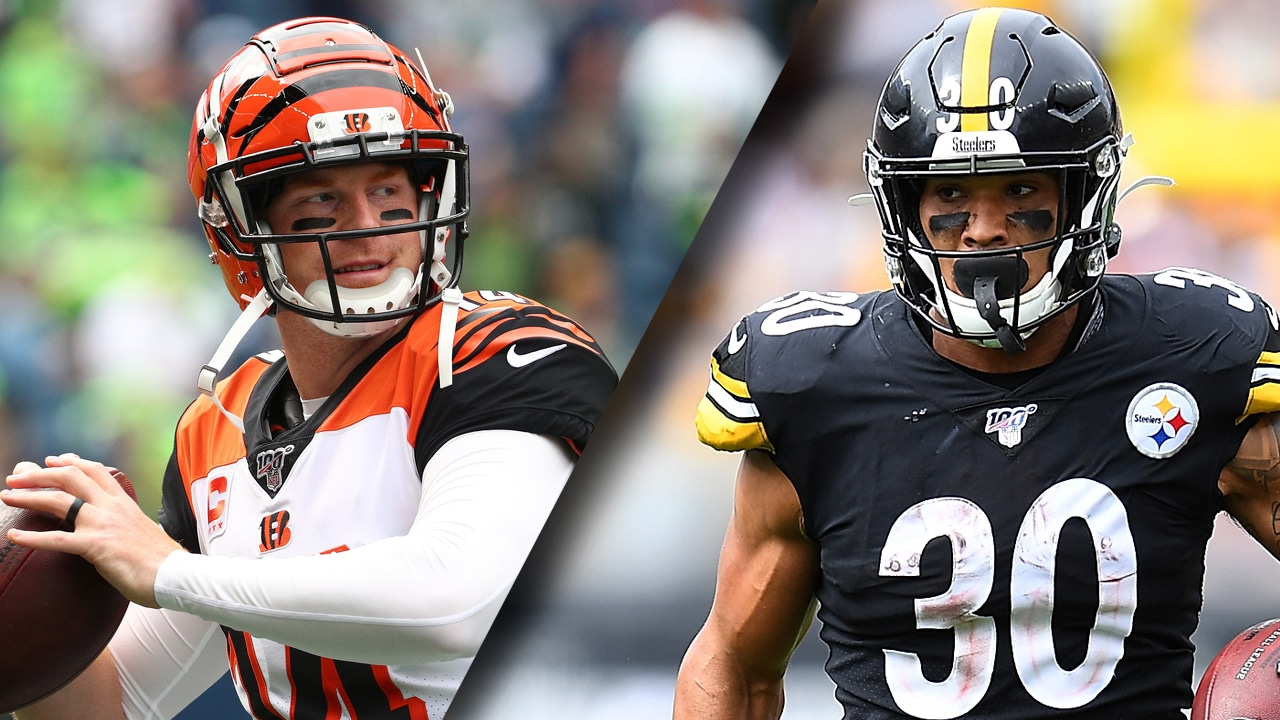 bengals vs steelers betting predictions site
