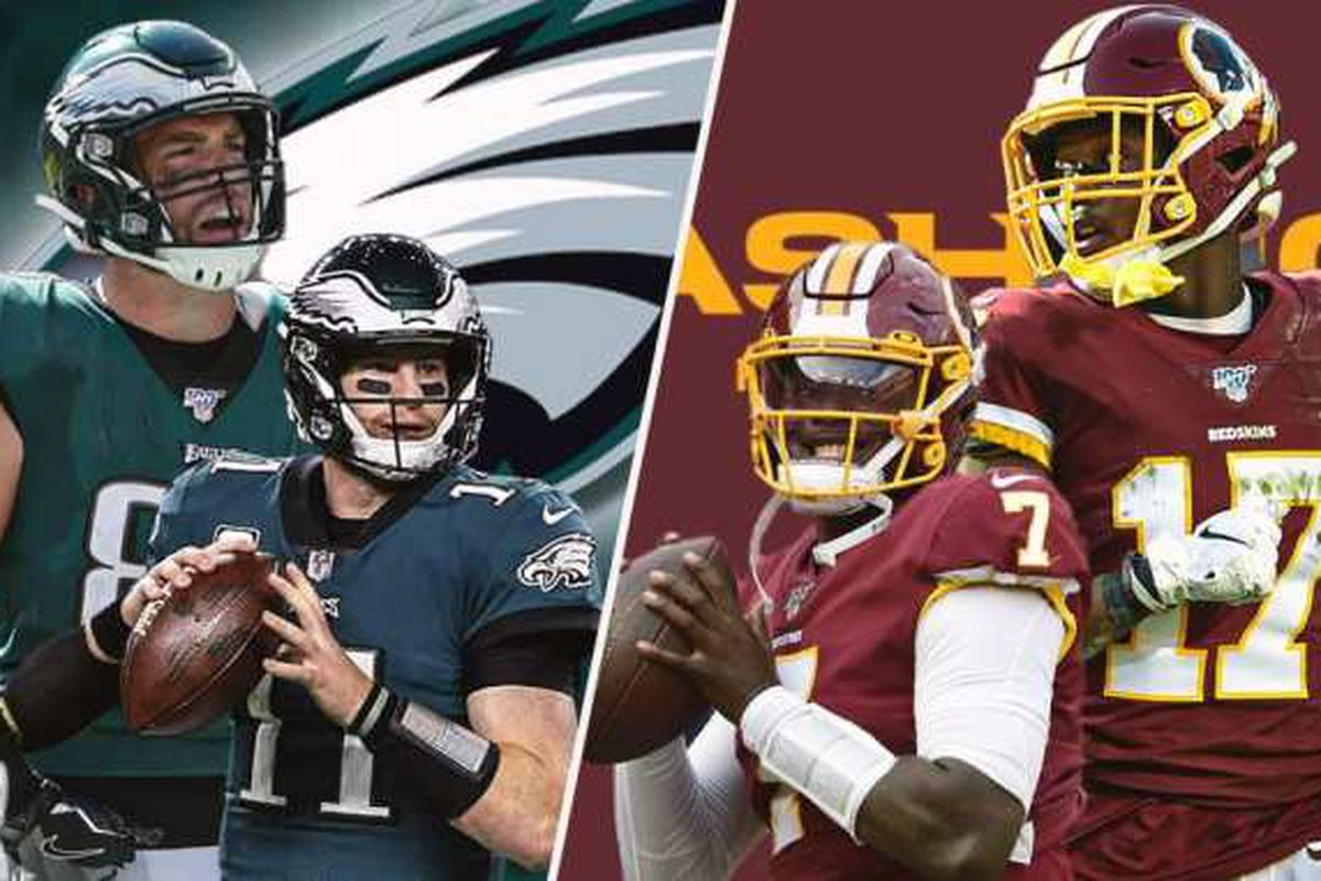 Eagles redskins betting predictions soccer live betting odds cricket