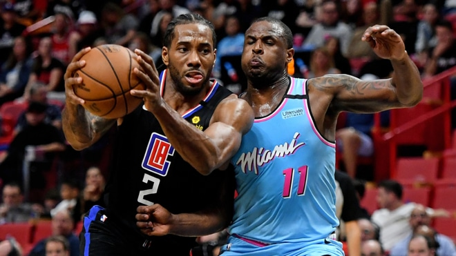 Heat clippers betting odds what does mean in sports betting